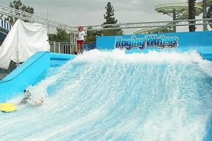 Find your valid coupon codes for Raging Waters