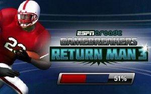 Review Of Return Man 3 An Awesome Flash Sports Game