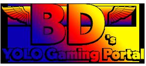 BD's YOLO Gaming Portal
