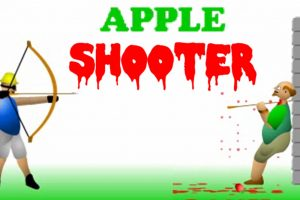 Play Apple Shooter – The great boredom killing game