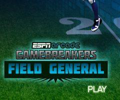 ESPN Field General