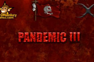 Third version of Pandemic game guide